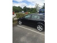 Vauxhall Astra Sri diesel spares or
