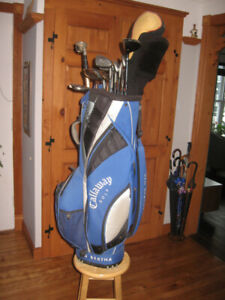 Set de golf King Cobra