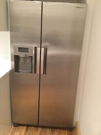 Samsung fridge freezer for parts/not working