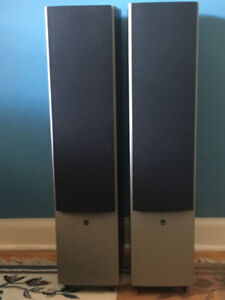 Athena Technologies Audition Series As-f2 Speakers