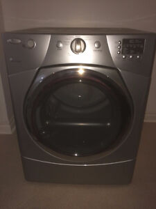 whirlpool duet dryer for 275$ Oakville / Halton Region Toronto (GTA) image 1