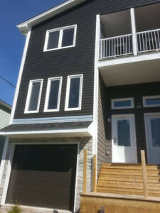 For RENT: NEW CONSTRUCTION 2 Beds + 2 1/2 Bath + storage +garage