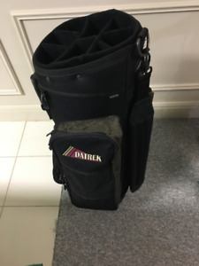 Various Golf Bags / Cases