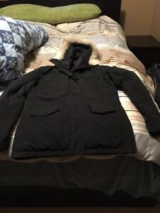 canada goose jacket in winnipeg