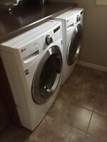 Laundry Service From $5 Per Load