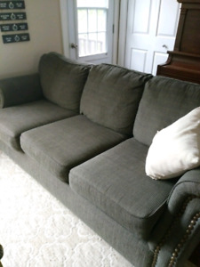 Sofa, Chair, Coffee Tables, End Tables, Mirror, Wine Rack and Ot
