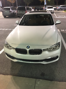 BMW 2017 LOOKING SOMEONE FOR LEASE TAKEOVER