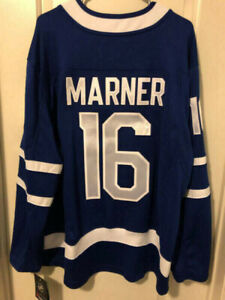 BRAND NEW AUTHENTIC MITCH MARNER FANATICS JERSEYS FOR SALE!!