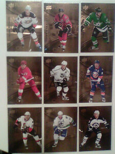 Tim Hortons 2016-17 Hockey Cards Full Set + Extras! 134 Cards! Prince George British Columbia image 2