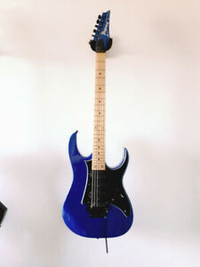 Ibanez RG 350MZ Starlight Blue