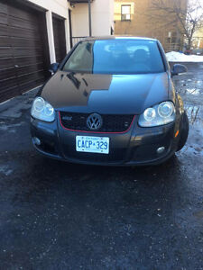 2007 Volkswagen GTI Other