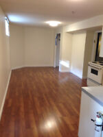 Beautiful  One Bedroom  Bright Basement  Suite close to UNBC