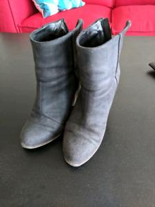 rag and bone NEWBURY boots size 6.5