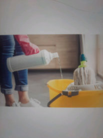Experienced cleaner, immaculate cleaning guaranteed, flexible hours