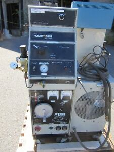 TWO (2) TAFA ARC SPRAY METAL SYSTEMS FOR SALE West Island Greater Montréal image 2