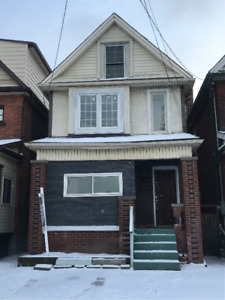Fully Renovated & Spacious Detached Home For Sale In Hamilton