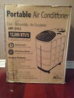 Portable AC for sale BRAND NEW