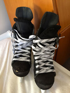 Bauer Impact Sz 3 (Youth)