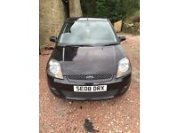 Ford Fiesta 08 Plate - £1,275 ono!