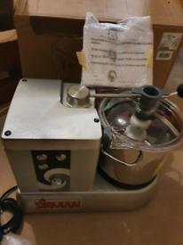 Sirman C - Tronic 6Vt Food Processor
