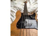 1965 Fender Precision Bass