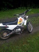 Baja 90cc Dirt Runner for sale or trade for atv