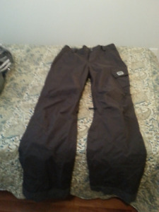 LADIES SKI/SNOWBOARD PANTS