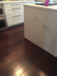 Kraus Cordoba Engineered Hardwood - $1.72/sq ft!
