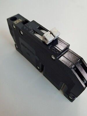 Rc3840 Zinsco Sylvania Circuit Breaker Type Rc-38 2 Pole 40 Amp 120v