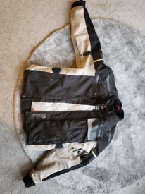 Viper Men's Motorcycle Jacket
