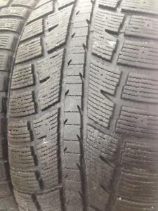 2  Minerva  winter tires 275-55-20