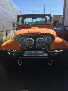Jeep 1977 Cj7