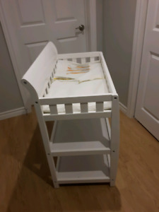 Changing Table for Sale