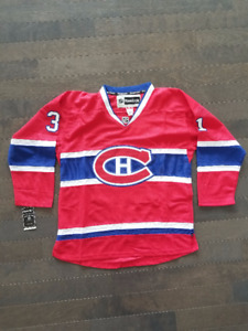 Price Hockey Jersey - Canadiens