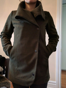 Fall jacket from Urban Outfitters, size M-L