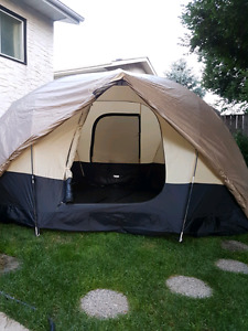 Tent- 10 by 12 feet