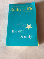 Emily Giffin - The One and Only