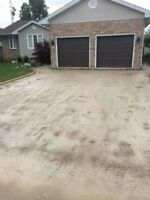 The Best $ in Windsor Get Your Cement  Quote Today