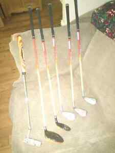 Ping Pal Junior golf club set London Ontario image 1