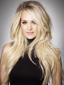Carrie Underwood- 1ST ROW, Section 103- Scotiabank Arena- June 9