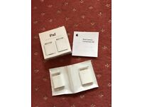 Apple iPad Camera Connection Kit for 30 pin iPad