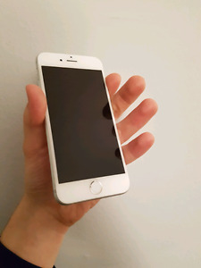 NEW/Neuf IPHONE 6 16GB BELL/VIRGIN 10/10 |3 MONTHS OLD