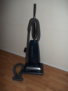 """Kenmore Upright """"Clean Air"""" Vacuum & Attachments"""