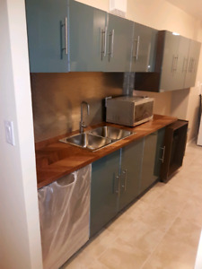 3 Bedroom Condo For Lease with parking included  in Toronto