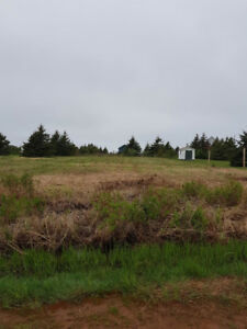 Thunder cove Darnley building lots for sale $34,900 and $44,900