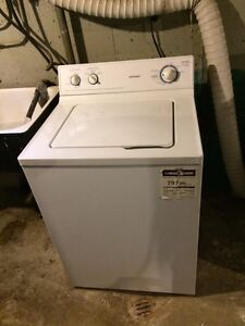 Fridge,washer and dryer for sale