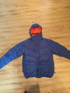 The North Face Down Winter Jacket