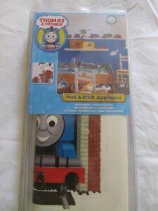 Thomas the Train Peel & Stick Appliques Windsor Region Ontario image 1