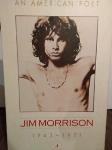 Cadre de Jim Morrison!!