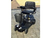 Rascal Ultralite 480 Travel Mobility Scooter